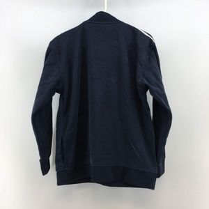 GAP Jackets & Coats - Gap Womens Full Zip Track Jacket Size XXL Blue